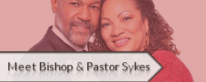 Meet Bishop and Pastor Karen