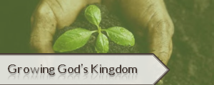 Growing God's Kingdom Campaign